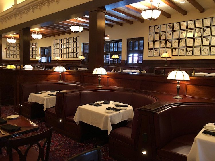 Prime The Hollywood Brown Derby Menu Hollywood Studios Beutiful Home Inspiration Truamahrainfo