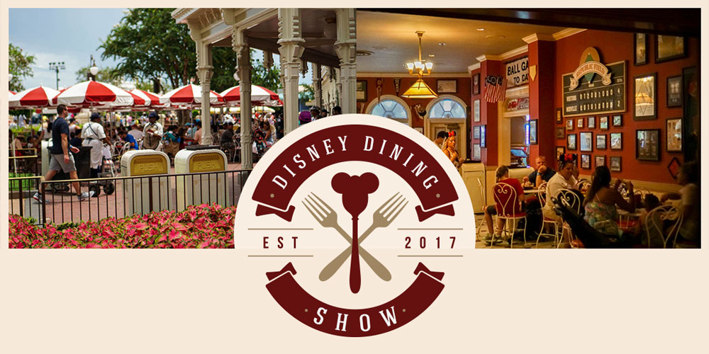 Casey S Corner A Disney Dining Show Review