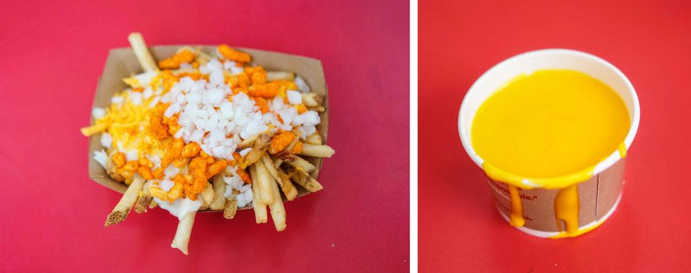 Casey's-fries