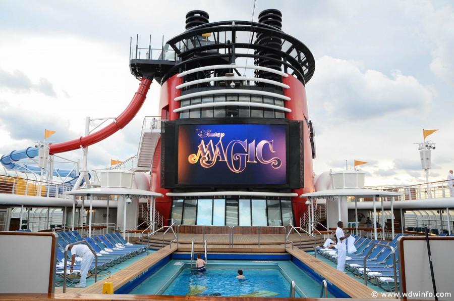 Tcm Classic Cruise Returning To Disney Cruise Line In 2019