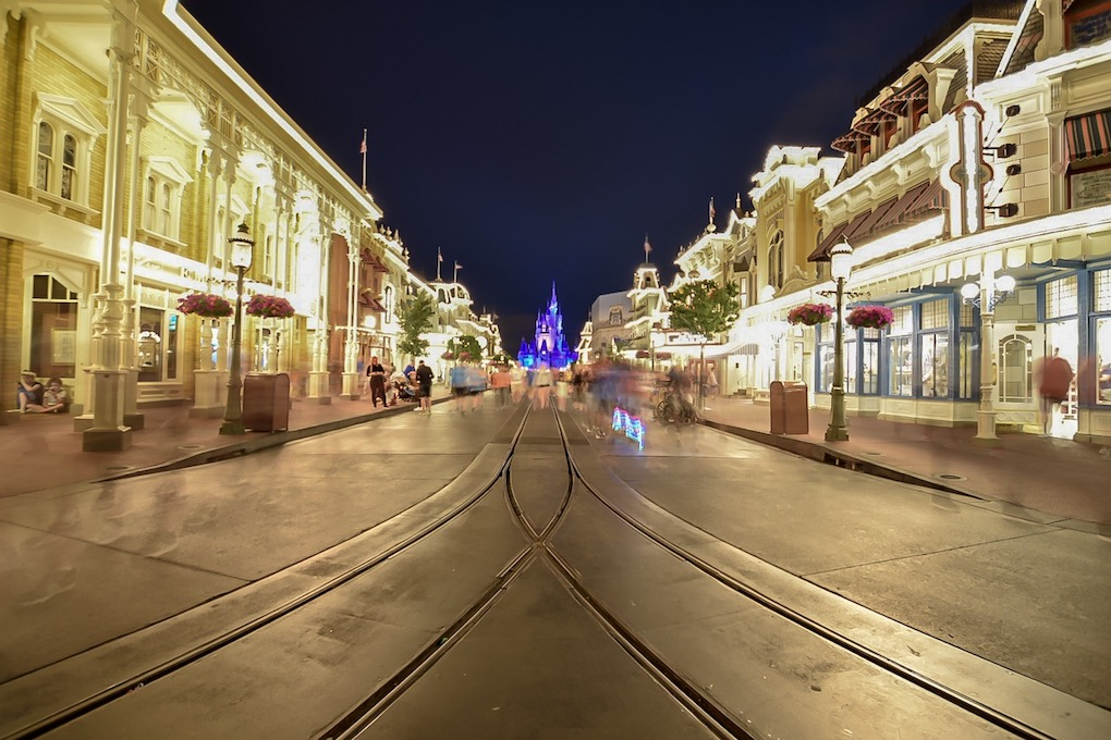 I Hope Disney Never Returns to Normal