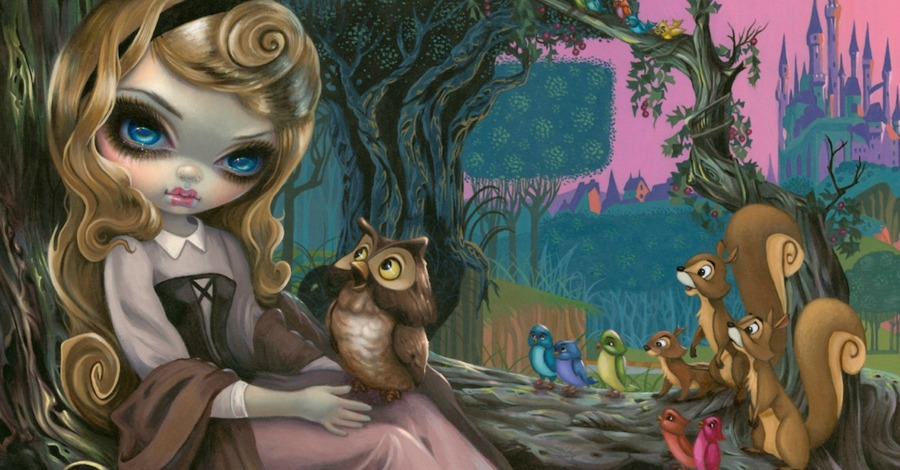 Jasmine-Becket-Griffith