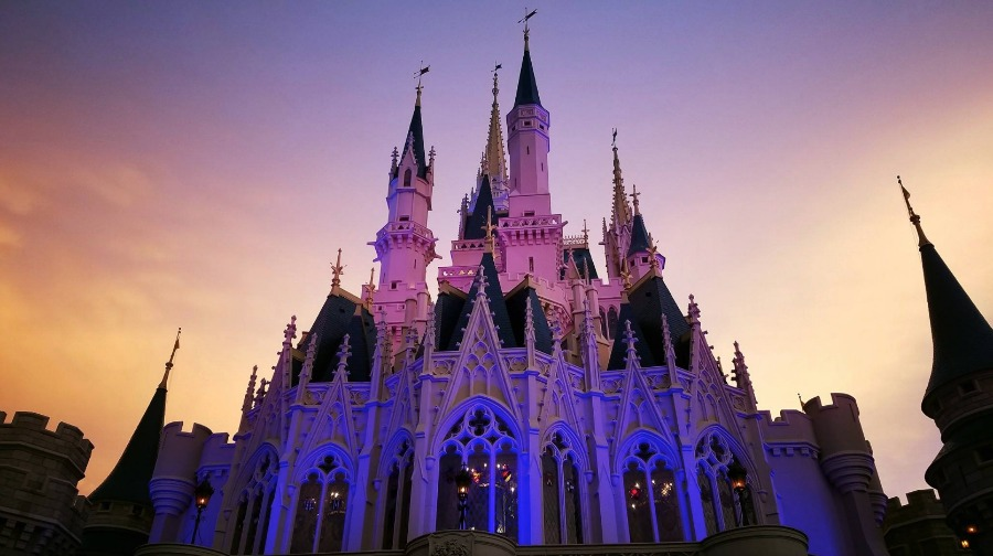 February 2019 Parade Calendar Disney Wo Rld Disney World Park Hours, Fireworks and Parade Times   Disney Park