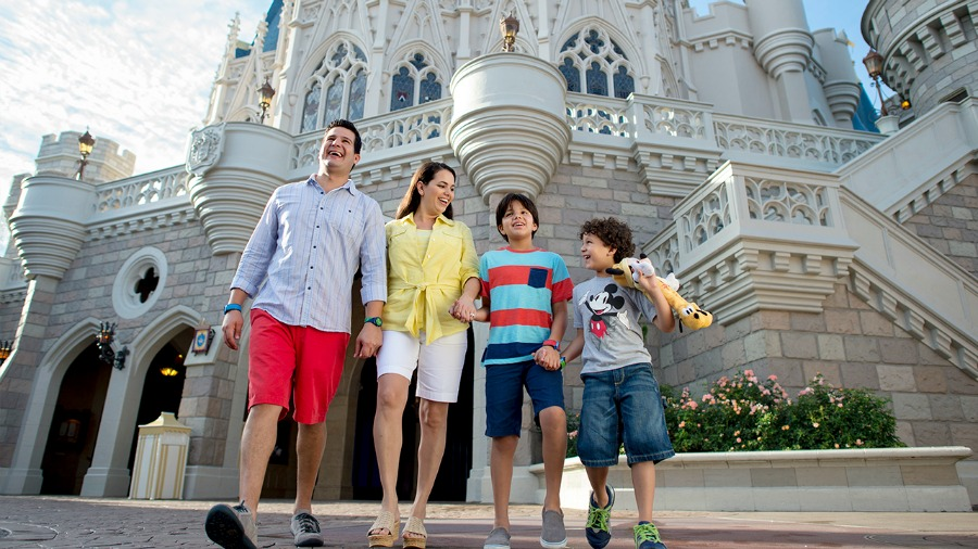 cinderella-castle-family