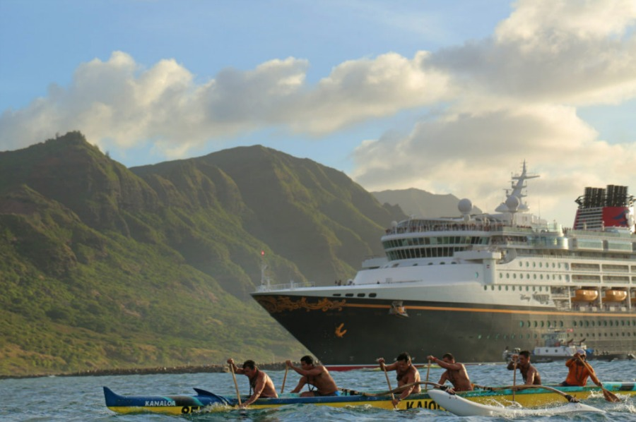 Cruise To Hawaii 2020.Disney Cruises To Hawaii Disney Cruise Line Hawaii