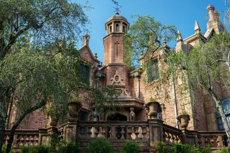 """Résultat de recherche d'images pour """"haunted mansion"""""""