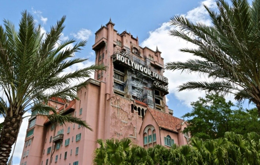 Disney S Hollywood Studios Is A Mixed Bag When It Comes To Attractions For Little Kids There The Voyage Of Mermaid Junior Live On