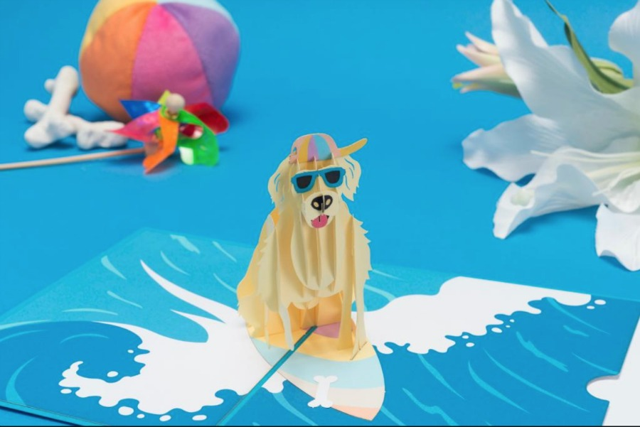 lovepop-dog-beach-ball