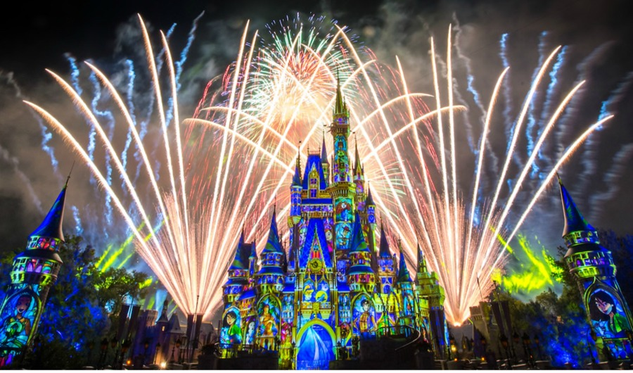 Kick Off 2019 At Walt Disney World With This Play Stay
