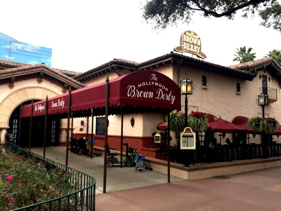 Surprising The Hollywood Brown Derby Menu Hollywood Studios Beutiful Home Inspiration Truamahrainfo