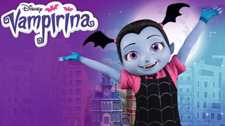 vampirina-character