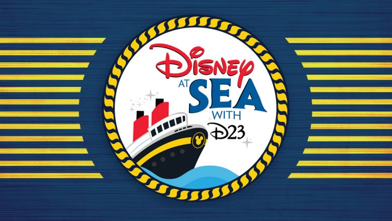 Disney at Sea