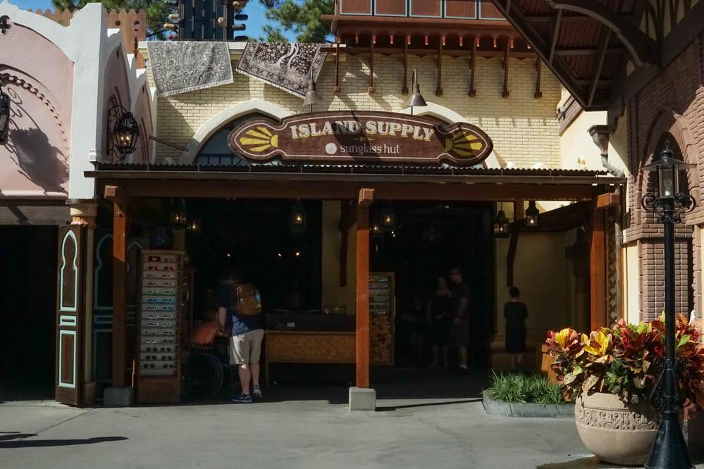 05467d699a Adventureland Restaurants and Shopping - Magic Kingdom Walt Disney World