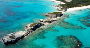 Disney Cruise Line Hires Bahamian Company For Environmental Work on Lighthouse Point
