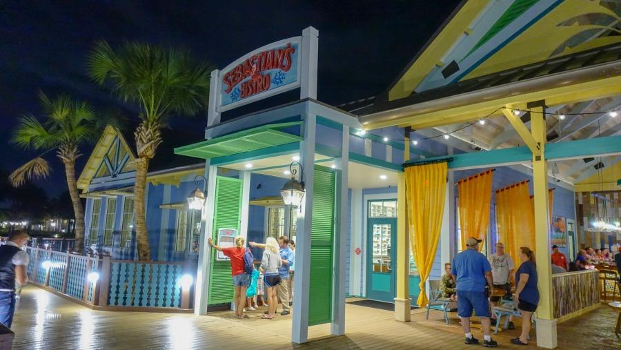 Disney S Caribbean Beach Resort Walt Disney World