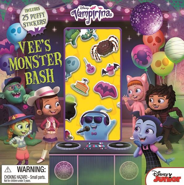 Vees Monster Bash
