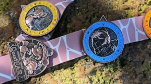 New PinQuest Limited-Time Event Being Offered at Disney's Animal Kingdom