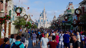 The Top 5 People You Don't Want to Be in Disney Parks