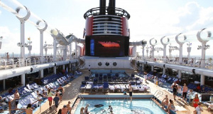 Disney Cruise Line Stateroom Reviews