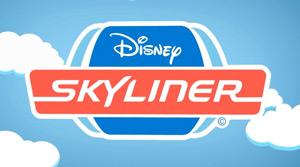 Walt Disney World Shares a New Look at the Upcoming Disney Skyliner