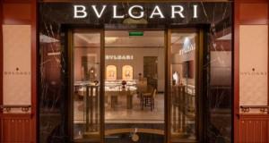 Disney Fantasy Adds New Bvlgari Boutique