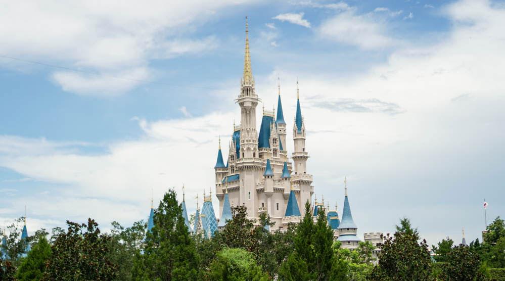Castle-trees