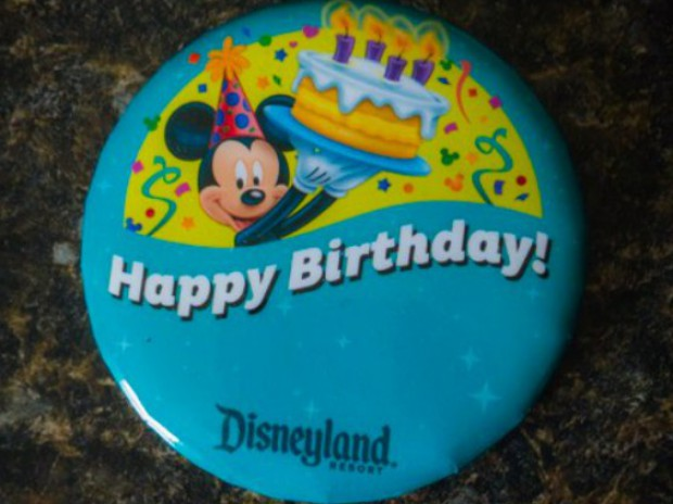 Below Are Some Ideas And Options To Make Your Birthday Celebration At Disneyland A Magical One