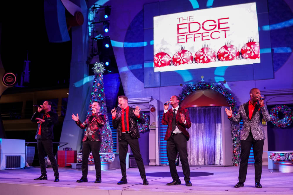 Edge-Effect