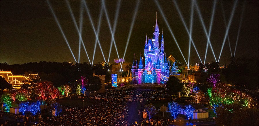 Attractions And Entertainment At Disney Parks To Be