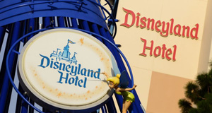 Woman Suing for Damages from Bedbug Bites After a Stay at the Disneyland Hotel