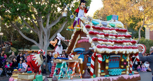 The Holidays at Disney: Planning Your Disney Parks Vacation During the Holiday Season
