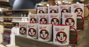 Limited-Time Offerings to Celebrate Mickey's Birthday at Disney Springs