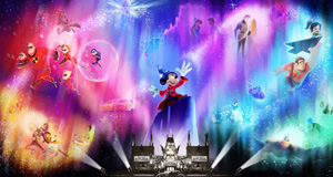 Brand New Nighttime Spectacular Coming to Disney's Hollywood Studios