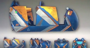 Details Revealed on Upcoming Guardians of the Galaxy Attraction Vehicles
