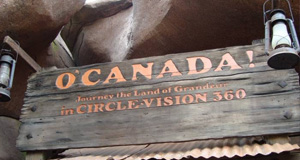Canada's Circle-Vision Film at Epcot Will Be Updated