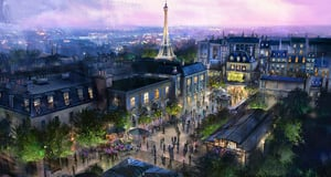 Disney Names Ratatouille Attraction and Announces Another France Pavilion Surprise