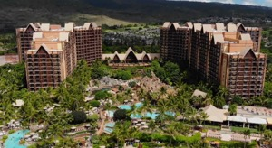 Aulani, A Disney Resort & Spa | 12 Hour Marathon Show