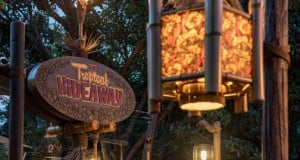 Disneyland Shares a Look Inside The Tropical Hideaway