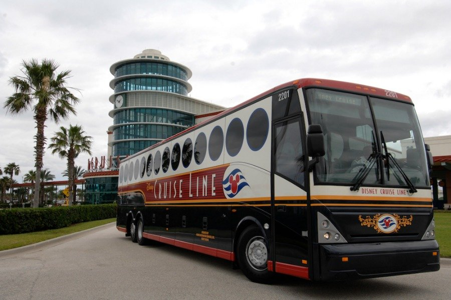 disney-cruise-terminal-magical-express-bus