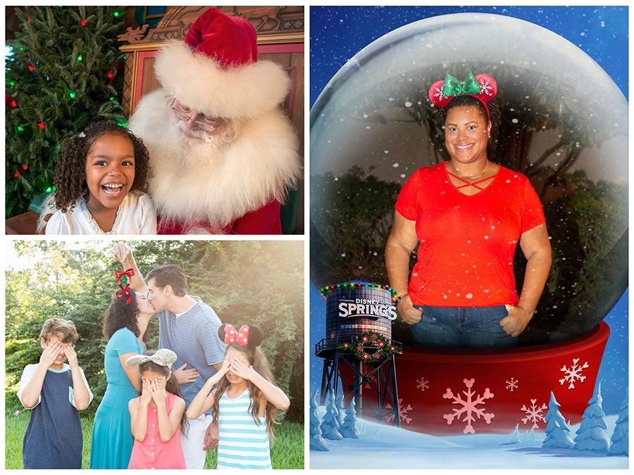 disney-holiday-photopass-collage