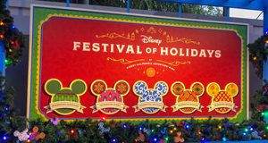 Top 8 Must-Try Items at Festival of Holidays at Disney California Adventure