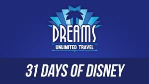 31 Days of Disney: Day 23