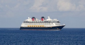 Disney Cruise Line Chosen Best for Families in Cruise Critic Awards