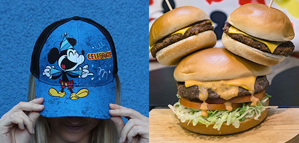 Disneyland Gives Sneak Peek At Get Your Ears On Food And Merchandise