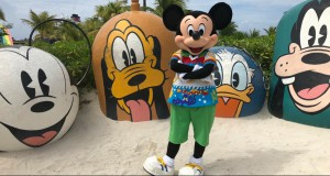 Disney Cruise Line Offers 50% Off Deposits for Select 2019 and 2020 Sailings