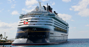Disney Cruise Line to Raise Recommended Gratuity for Dining and Stateroom Crew