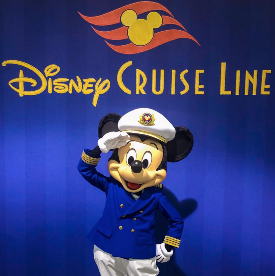 Disney Cruise Line Disney Dream