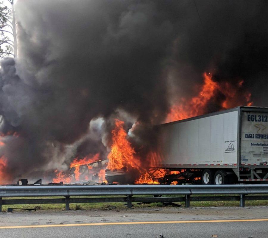 florida-vehicle-crash-i75