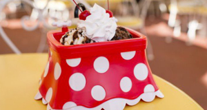 Magic Kingdom Offering Special Treats for Mickey and Minnie's Surprise Celebration