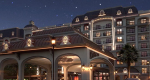 Disney's Riviera Resort Will Be Open for Reservations Later This Month